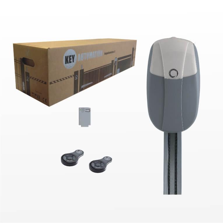 Viper 24V Garage Door System